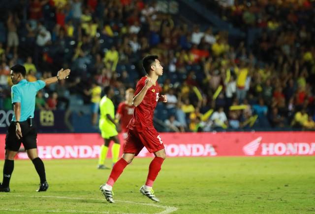 Trực tiếp: ĐT Việt Nam vs ĐT Curcao: Đấu súng gay cấn, Curacao giành ngôi vương Kings Cup 2019 - Ảnh 1.