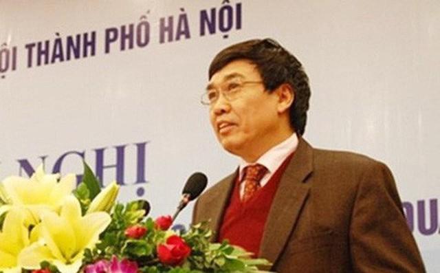 Hai cựu Tổng Giám đốc Bảo hiểm xã hội Việt Nam bị truy tố  - Ảnh 1.