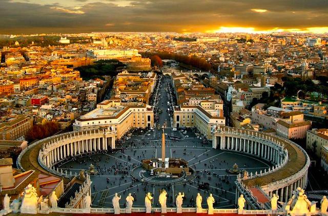 Muôn màu nỗ lực Vatican tìm cách hồi sinh ngôn ngữ thiêng - Ảnh 1.