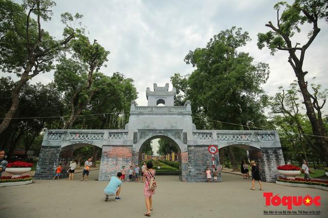 Tinh hoa ẩm thực ba miền hội tụ tại lễ hội văn hóa ẩm thực Hà Nội 2019 - Ảnh 20.