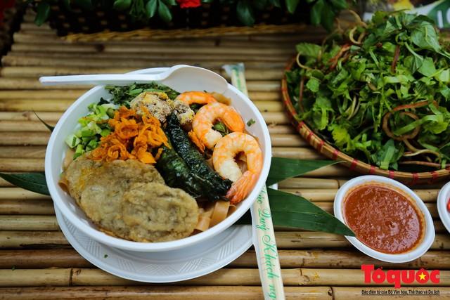 Tinh hoa ẩm thực ba miền hội tụ tại lễ hội văn hóa ẩm thực Hà Nội 2019 - Ảnh 7.