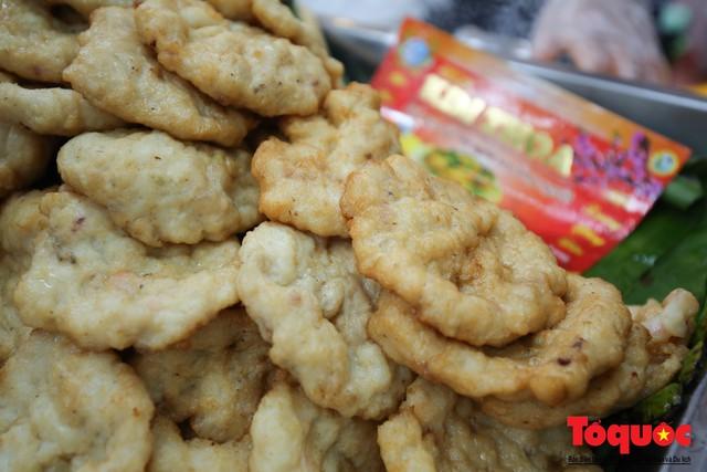 Tinh hoa ẩm thực ba miền hội tụ tại lễ hội văn hóa ẩm thực Hà Nội 2019 - Ảnh 8.