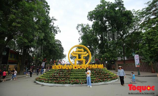 Tinh hoa ẩm thực ba miền hội tụ tại lễ hội văn hóa ẩm thực Hà Nội 2019 - Ảnh 1.