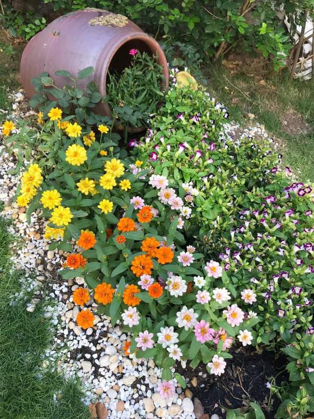 Căn biệt thự ngập tràn hoa và cây ăn quả của nữ ca sĩ Vy Oanh - Ảnh 17.