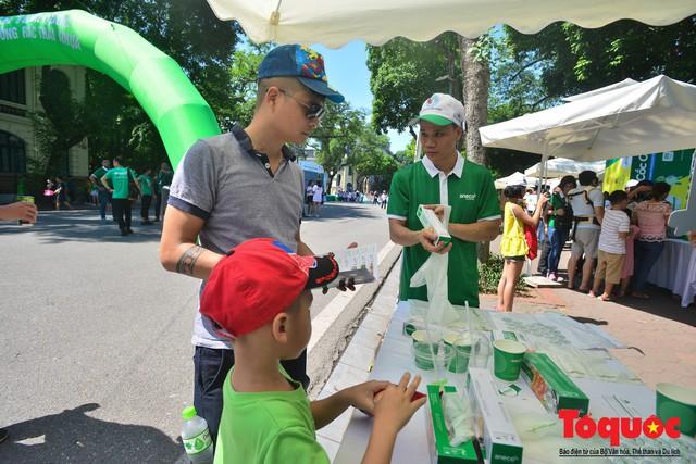 Thủ tướng Nguyễn Xuân Phúc phát động toàn quốc chống rác thải nhựa - Ảnh 16.