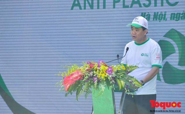 Thủ tướng Nguyễn Xuân Phúc phát động toàn quốc chống rác thải nhựa - Ảnh 5.