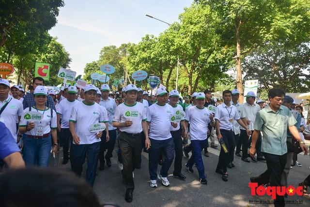 Thủ tướng Nguyễn Xuân Phúc phát động toàn quốc chống rác thải nhựa - Ảnh 8.