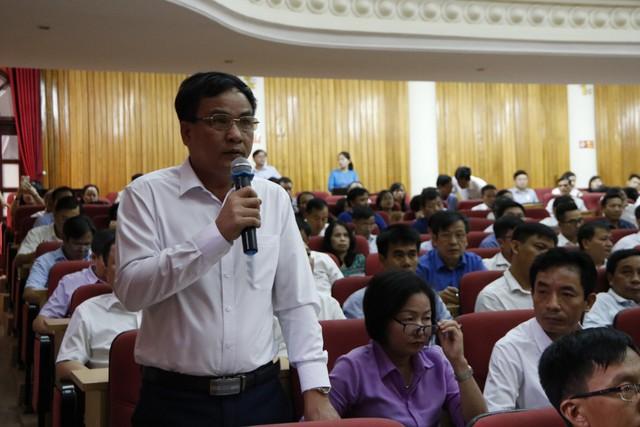 """Phó Thủ tướng Vương Đình Huệ: Các chính sách y tế không được gây """"sốc"""" cho xã hội - Ảnh 3."""