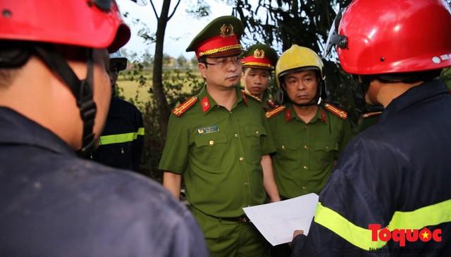 Vụ cháy rừng nghiêm trọng tại Hà Tĩnh: Đám cháy đã được khống chế hoàn toàn - Ảnh 1.