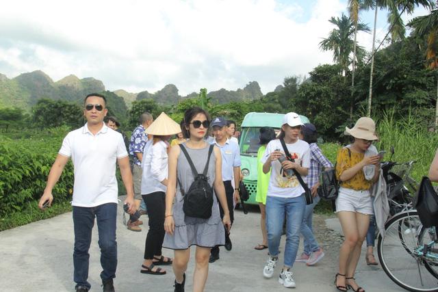 Làng Việt Hải: Chốn dừng chân thú vị trong hành trình khám phá di sản Hạ Long - Ảnh 9.