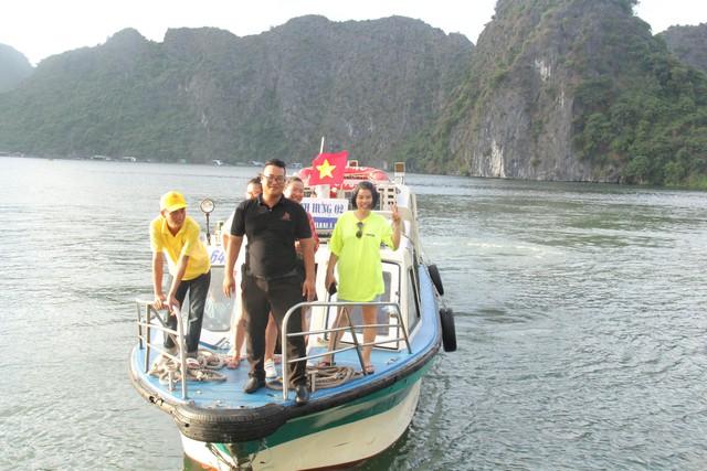 Làng Việt Hải: Chốn dừng chân thú vị trong hành trình khám phá di sản Hạ Long - Ảnh 12.