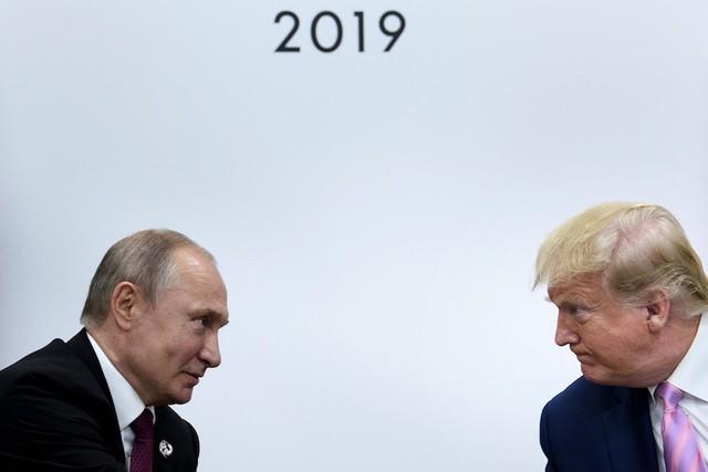Nga, Mỹ liên tiếp điều tra lẫn nhau về triển khai vũ khí hạt nhân - Ảnh 1.