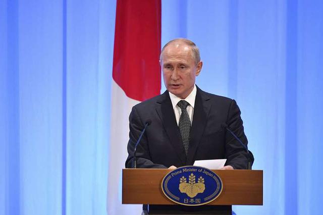 Chạy đua toàn cầu: Mỹ vang cảnh báo bị Nga vượt mặt - Ảnh 1.