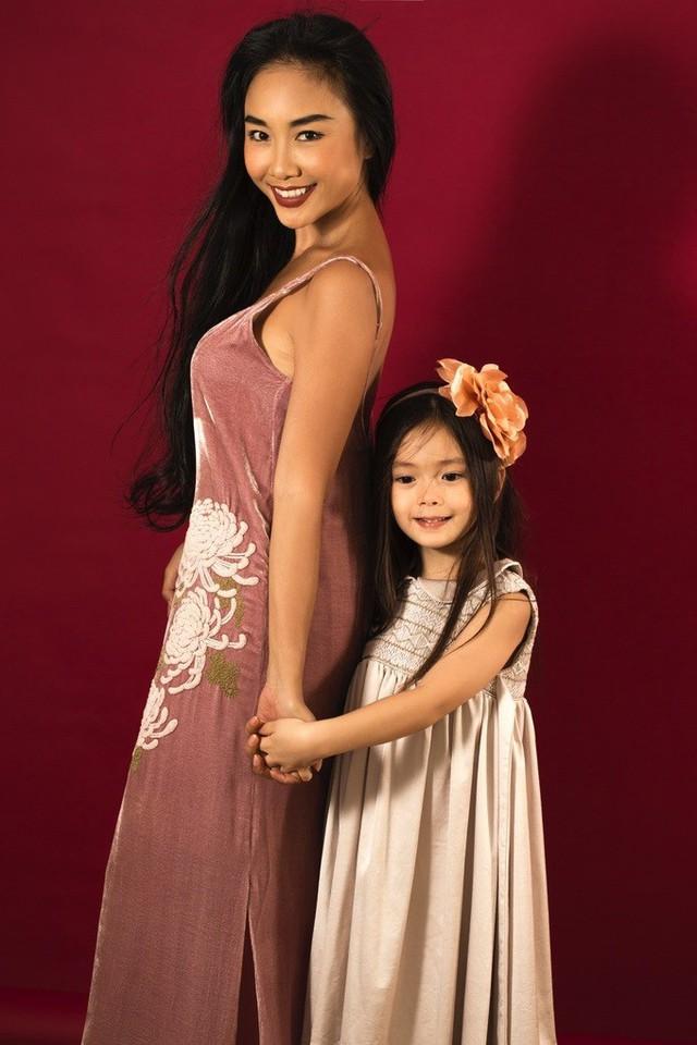 Đoan Trang: Việc trở thành mẹ đã thay đổi Trang rất nhiều - Ảnh 2.
