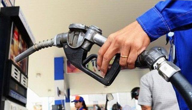 Giá xăng, dầu đồng loạt tăng - Ảnh 1.