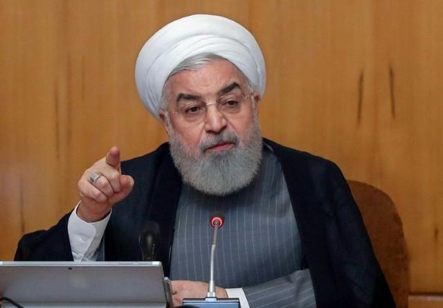 Châu Âu chưa đủ động tĩnh: Iran bồi thêm tín hiệu mạnh - Ảnh 1.