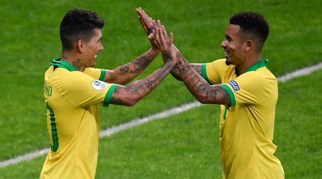 Argentina cúi đầu rời Copa America - Ảnh 1.