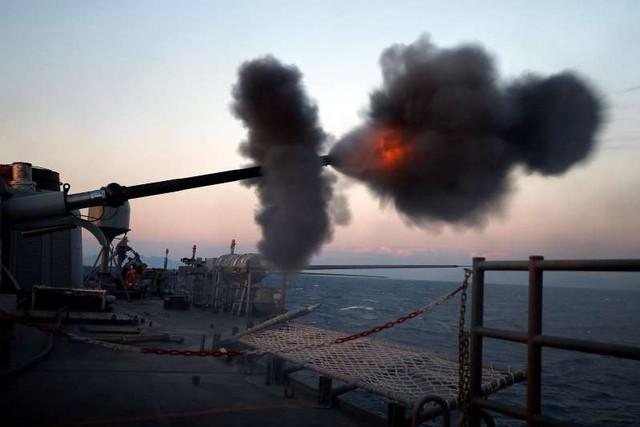 Kiên quyết rồng lửa S-400 Nga: Thổ âm thầm sẵn sàng hứng đòn Mỹ - Ảnh 1.