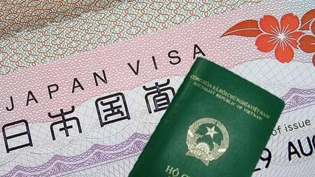 Nhật Bản đình chỉ tư cách đại diện xin cấp visa đoàn với 8 công ty du lịch Việt Nam - Ảnh 1.