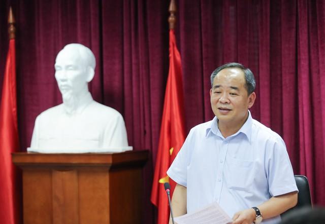 Thứ trưởng Lê Khánh Hải: Triển khai quyết liệt để hoàn thành đúng tiến độ các nhiệm vụ về công nghệ thông tin của ngành VHTTDL  - Ảnh 3.