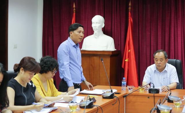 Thứ trưởng Lê Khánh Hải: Triển khai quyết liệt để hoàn thành đúng tiến độ các nhiệm vụ về công nghệ thông tin của ngành VHTTDL  - Ảnh 2.