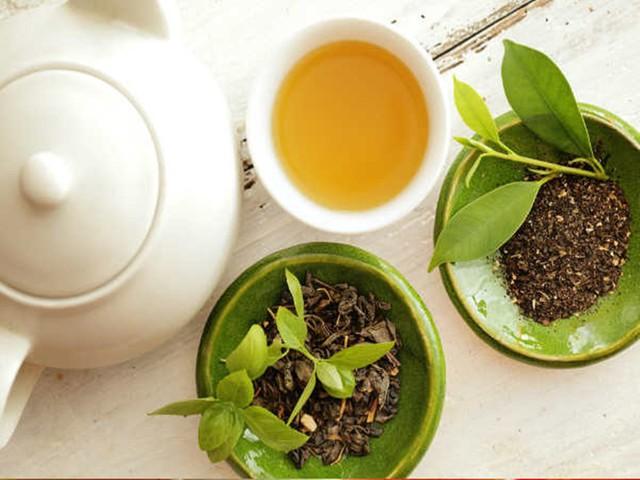 Mùa hè uống trà giúp đẹp da, giảm cân và ngăn ngừa ung thư - Ảnh 2.