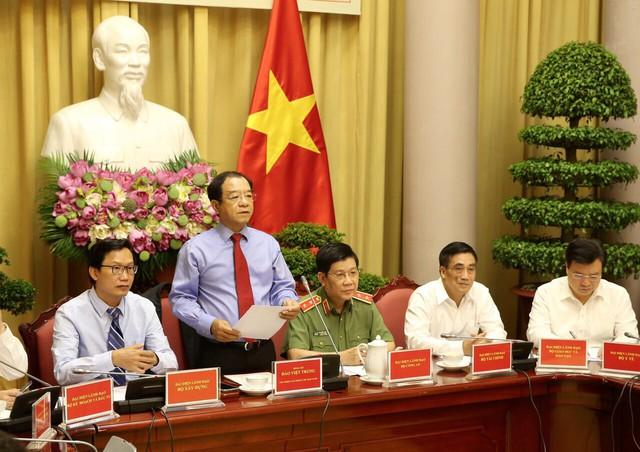 Công bố lệnh của Chủ tịch nước về bảy luật - Ảnh 2.