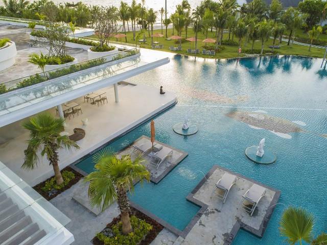 Nam Phú Quốc- thiên đường mới cho giới siêu giàu - Ảnh 7.