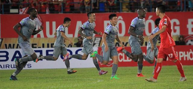 Bán kết Cup Quốc gia 2019: Hà Nội FC, B.Bình Dương đứng trước cơ hội giáp mặt trên cả ba đấu trường - Ảnh 2.