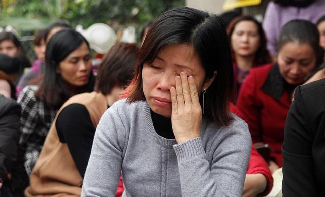 Hà Nội: rà soát số lượng giáo viên hợp đồng, xem xét việc tuyển dụng đặc biệt - Ảnh 1.