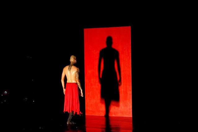 Chương trình Múa đương đại Hanoi Dance Fest 2019: Tiếp cận nghệ thuật thế giới qua ngôn ngữ hình thể - Ảnh 2.