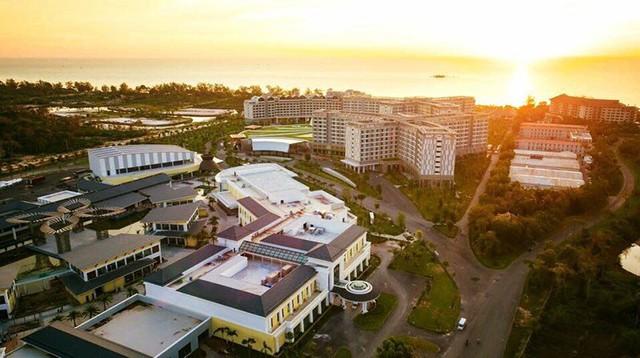 Bất động sản nghỉ dưỡng Phú Quốc chính thức trở lại đường đua sau thời gian trầm lắng - Ảnh 1.