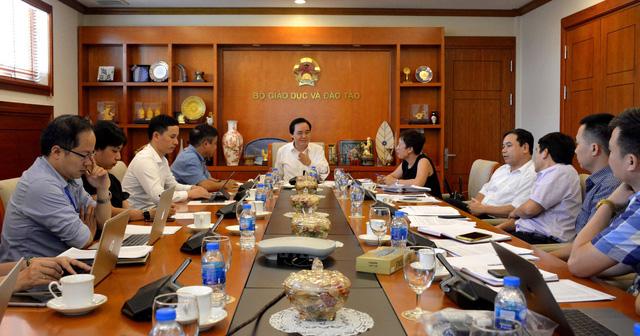 Việt Nam lần đầu tiên cung cấp dữ liệu chi tiết đội ngũ giáo viên của 52.900 cơ sở giáo dục - Ảnh 1.