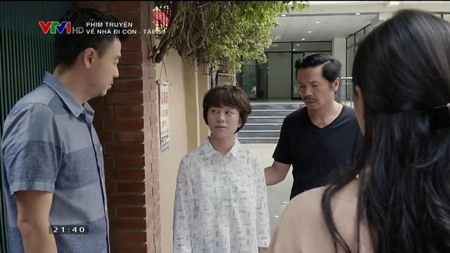 """Về nhà đi con: Vì tình đầu không đẹp như mơ mà Ánh Dương mắng chị Huệ là """"người dối trá"""" - Ảnh 3."""