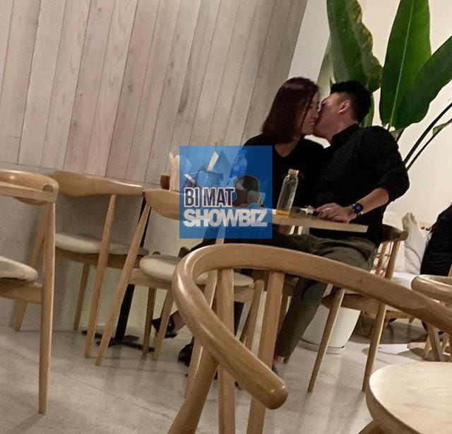 Phản ứng của Á hậu Tú Anh trước thông tin Hoa hậu Đỗ Mỹ Linh hẹn hò với tình cũ - Ảnh 2.