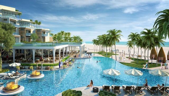 Bất động sản nghỉ dưỡng Phú Quốc chính thức trở lại đường đua sau thời gian trầm lắng - Ảnh 4.