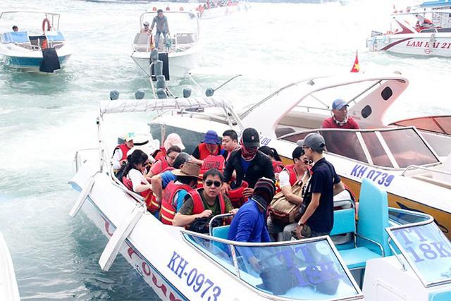 Khánh Hòa đón gần 3,4 triệu lượt khách du lịch  - Ảnh 1.