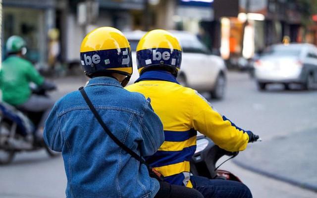Be Group: Quyền lợi của tài xế gắn liền với sự phát triển của thương hiệu - Ảnh 1.