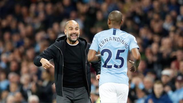 Sắm bình chữa cháy đắt kỷ lục, ngày Pep Guardiola nhuộm xanh thành Manchester đến rồi - Ảnh 1.