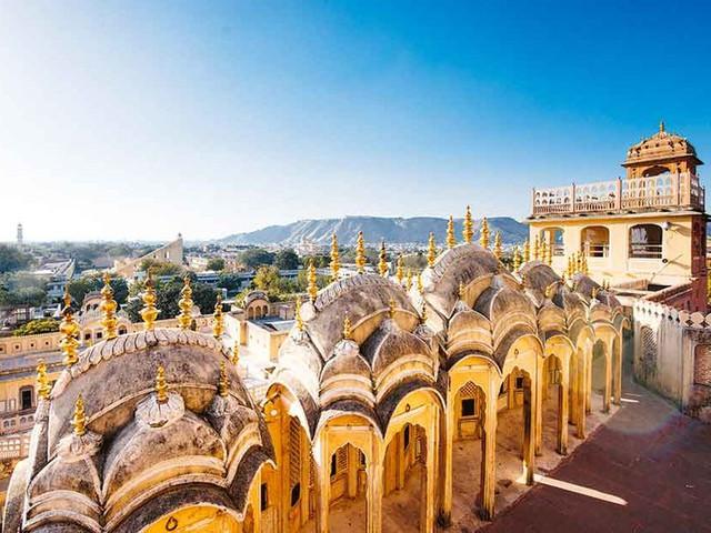 Tám di sản thế giới mới vừa được UNESCO công nhận - Ảnh 3.