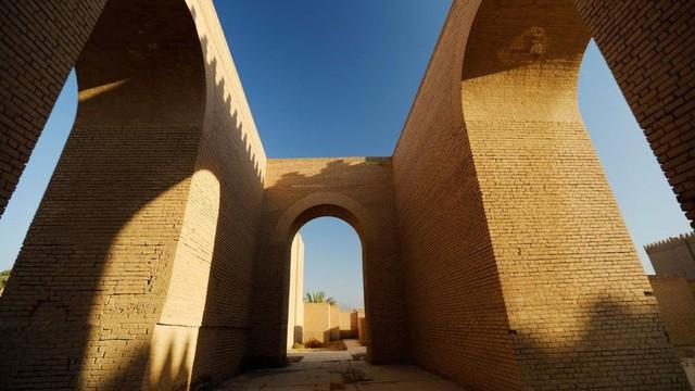 Tám di sản thế giới mới vừa được UNESCO công nhận - Ảnh 4.