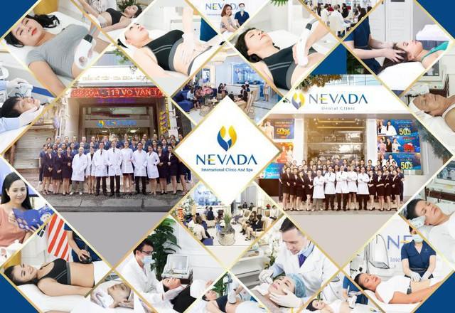 Khẳng định thương hiệu làm đẹp dẫn đầu, Thẩm mỹ viện Quốc tế Nevada xuất hiện trên sóng truyền hình Quốc gia với nhiều dịch vụ uy tín - Ảnh 1.