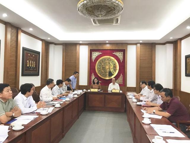 Thứ trưởng Trịnh Thị Thủy: Ngày hội VHTTDL đồng bào Chăm thể hiện tinh thần đại đoàn kết cộng đồng dân tộc Chăm trên cả nước - Ảnh 2.