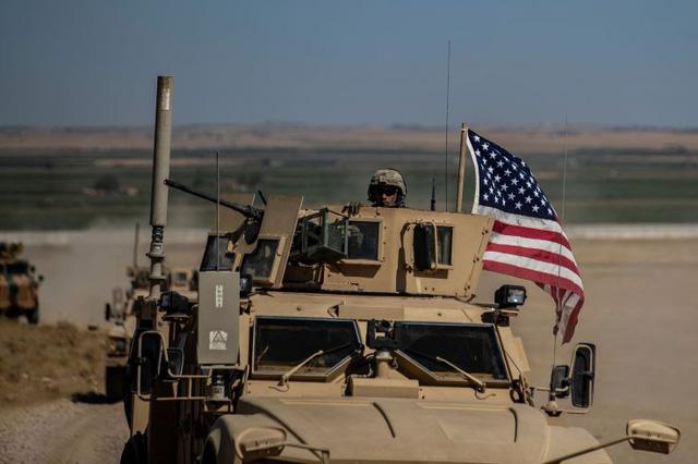 """Chính trường Mỹ """"nóng mặt"""": Nguy cơ cận kề cho quân đội? - Ảnh 1."""