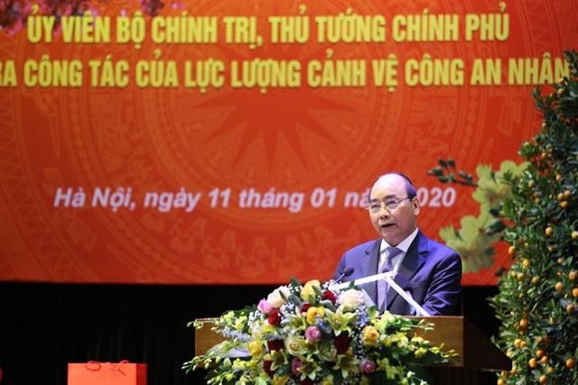Thủ tướng Nguyễn Xuân Phúc: Vụ việc xảy ra ở xã Đồng Tâm là một thủ đoạn của kẻ xấu chống lại đường lối của Đảng và Nhà nước  - Ảnh 1.