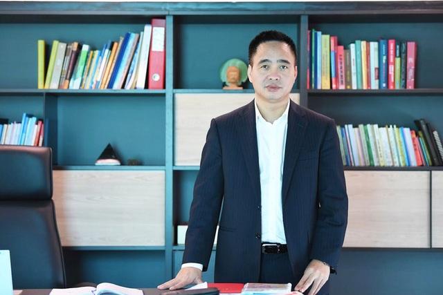 Thủ tướng bổ nhiệm 2 Phó Tổng giám đốc Đài Tiếng nói Việt Nam - Ảnh 1.