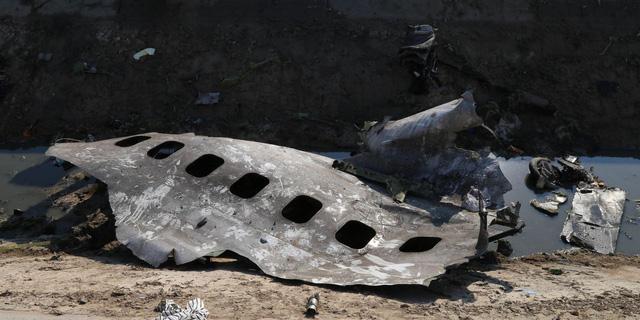 Iran phản ứng về cáo buộc tên lửa tấn công máy bay Ukraine - Ảnh 1.