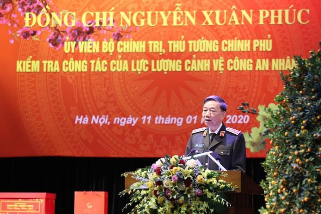Thủ tướng Nguyễn Xuân Phúc: Vụ việc xảy ra ở xã Đồng Tâm là một thủ đoạn của kẻ xấu chống lại đường lối của Đảng và Nhà nước  - Ảnh 2.