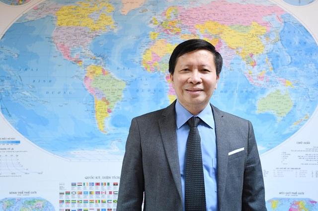 Thủ tướng bổ nhiệm 2 Phó Tổng giám đốc Đài Tiếng nói Việt Nam - Ảnh 2.