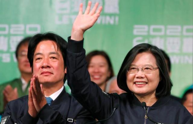 Hậu bầu cử Đài Loan, truyền thông Trung Quốc hé lộ động thái rắn từ Bắc Kinh - Ảnh 1.